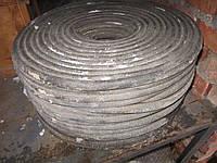 Набивка сальниковая ХБП диаметр 16 мм