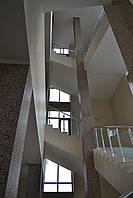 Декорирование стен флоком, фото 1