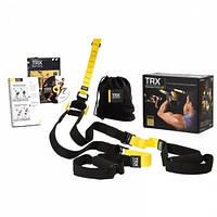 Петли подвесные тренировочные TRX PACK P2 (функц.петли,дверное крепление, сумка)