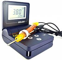РН-метр/ОВП* с выносным датчиком и термодатчиком Ezodo PP-203
