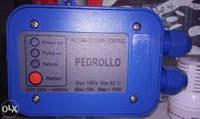 Автоматика PEDROLLO в систему водоснабжения дома , квартиры.