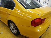 Пленка Глянцевая желтая KPMF K88032 152 см