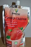 Биохелат Земляника садовая, пакет 0,5 л