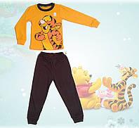 Пижама дисней Тигр