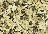 Хризантема Хуангшань, добавка к чаю - 50 грамм