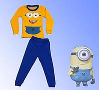 Пижама «Миньон»