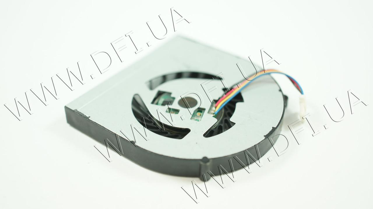Вентилятор для ноутбука ACER ASPIRE 1551; ACER ASPIRE ONE 721, 753