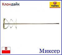 Миксер для растворов TOPEX 22B010