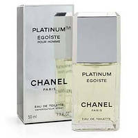 CHANEL EGOISTE PLATINUM edt 100 ml spray tester (M)