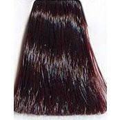 5.66х - Светлый коричневый экстракрасный Indola Permanent Аммиачная крем-краска для волос 60 мл.