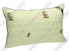 Подушка шерстяная стеганая 40х60 Sheep