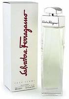 SALVATORE FERRAGAMO POUR FEMME edp 100 ml spray (L)