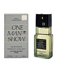 ONE MAN SHOW edt 100 ml spray (M) + крем