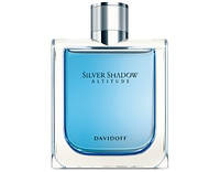 DAVIDOFF SILVER SHADOW ALTITUDE edt 100 ml spray (M)