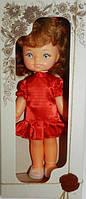 Кукла Таня платья по цветам для игры и изучения цветов
