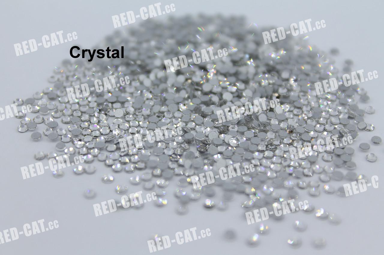 Стрази кристал 1,8 мм( ss5 )