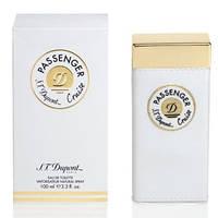 DUPONT PASSENGER CRUISE POUR FEMME edp 30 ml  spray  (L)