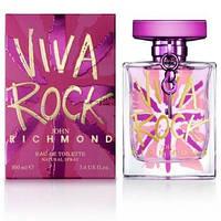 JOHN RICHMOND VIVA ROCK edt 100 ml spray tester (L)