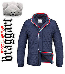 Демисезонные куртки Braggart