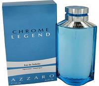 AZZARO CHROME LEGEND edt 125 ml spray (M)