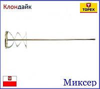 Миксер для растворов TOPEX 22B012