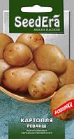 Картофель, 0,02 г (Среднеспелый/Реванш/SeedEra)