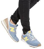 Женские кроссовки New Balance 2016