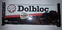 Шоколад чёрный, Socado Dolbloc, Италия, 500 г, фото 1