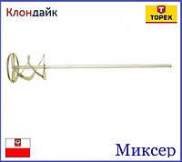 Миксер для растворов TOPEX 22B108