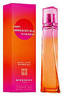 Духи женские  Духи Givenchy Very Irresistible Summer (Живанши Вери Иррезистбл Самме)