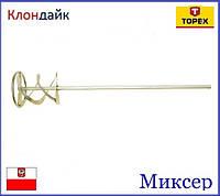 Миксер для растворов TOPEX 22B110