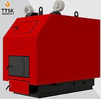 Котёл на твёрдом топливе длительного горения Альтеп Trio Uni Plus (КТ-3ЕN) 250 кВт