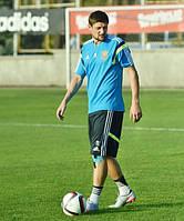 Футболка тренировочная сборной Украины по футболу, фото 1
