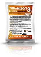 Левамизол 8% порошок 500 г O.L.Kar
