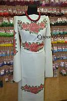 Платье женское 09-01