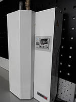 Подключение электрического котла Термит. Что может быть проще?