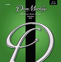 Dean Markley 2608B NickelSteel XL5 Bass String 40/128