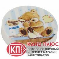 Kite Резинка стирательная (ластик) Popcorn Bear. РO13-100К
