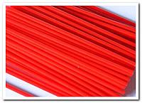 Красные палочки для кейк попсов 50 шт