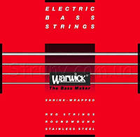 Warwick 46230 Red Label L4 Nickel Wound 35/95