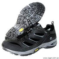 Треккинговые кроссовки Timberland Ledge Low ltr GTX, размер EUR  50