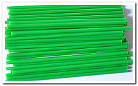 Зеленые палочки для кейкпопсов 50 шт