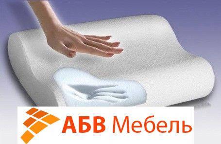 Подушка Memo Balance / Мемо Баланс (EMM TM), фото 2