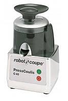 Соковыжималка эл. Robot Coupe C40