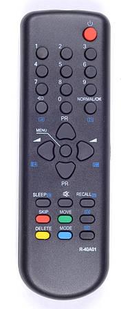 Пульт Daewoo R-40A01 (TV) (CE)