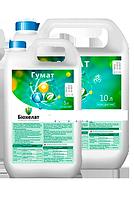 Биохелат Гумат + МЭ, канистра 5 л