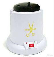 Кварцевый  стерилизатор для инструментов  в пластиковом корпусе