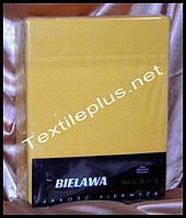 Простынь на резинке махровая, фото 1