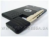 Замена батареек в автомобильных ключах