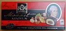 Конфеты в коробке Mozart-Кugeln Zartbitter-Schokolade 200г, фото 2